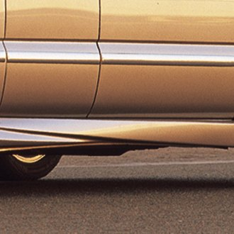 Xenon® - Driver Side Cab Skirt