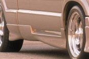 Xenon® - Driver Side Skirts