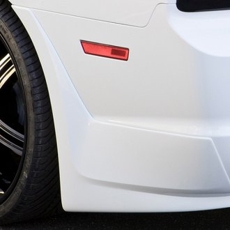 Xenon® - Rear Driver Side Bumper Spat