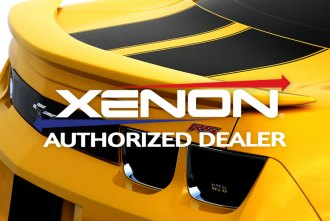 Xenon Authorized Dealer
