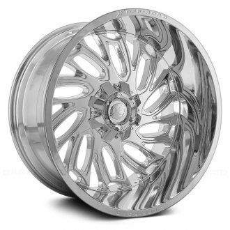 XF OFF-ROAD® - XF-207 Chrome