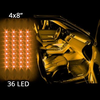 "XKGlow® - 8"" Interior LED Accent Kit"