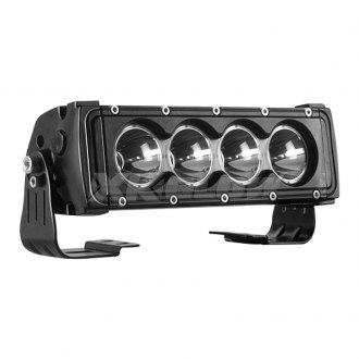 "XKGlow® - Razor Pro Series 10"" Combo Spot/Flood LED Light Bar"