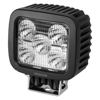 "XKGlow® - 4.5"" 60W LED Driving Light"