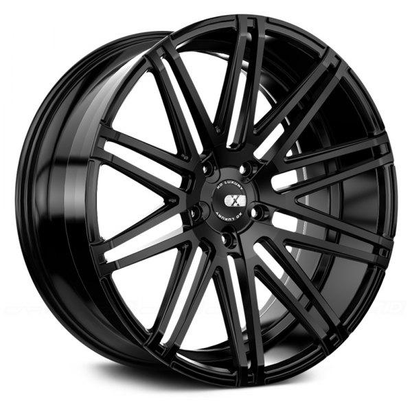 Xo Milan Wheels