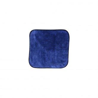 XPEL® - Blue with Black Microfiber Towel