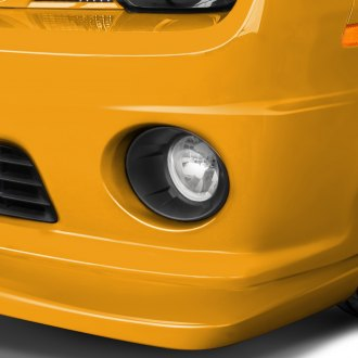 XPEL® - Clear Fog Light Protection Kit