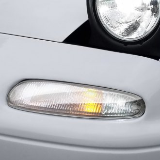 XPEL® - Clear Signal Light Protection Kit