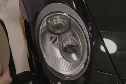 XPEL® - Headlight Protection Kit Installation Video