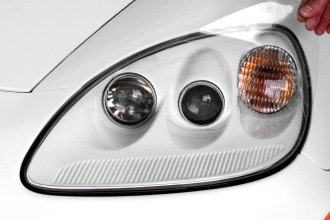 XPEL® - Clear Headlight Light Protection Kit