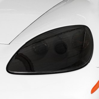 XPEL® - Dark Smoke Headlight and Fog Light Protection Kit