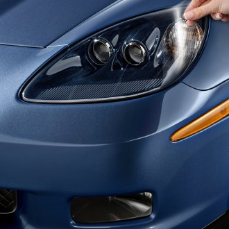 XPEL® - Headlight and Fog Light Protection Kit
