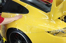 XPEL® - Paint Protection Film