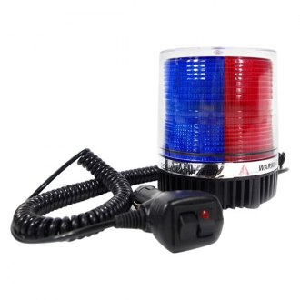 Xprite® - 12-LED Magnet Mount Beacon Light