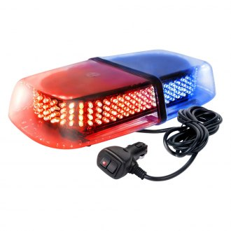 "Xprite® - 11.8"" 240-LED Magnet Mount Light Bar"