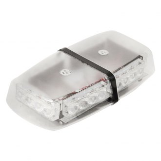 "Xprite® - 11.8"" 24-LED Magnet Mount Light Bar"