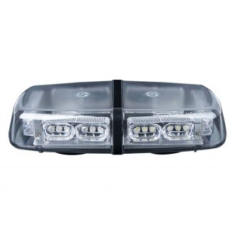 "Xprite® - 11.8"" 36-LED Magnet Mount Light Bar"