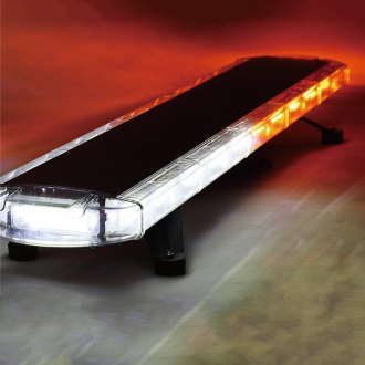 "Xprite® - COB 47"" 88-LED Permanent/Bolt-on Mount Light Bar"