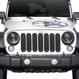 Xprite® - Punch Hole Grille