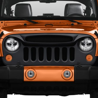 Xprite® - Shark Nose Grille