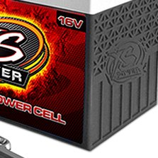 XS-Power® - AGM Battery