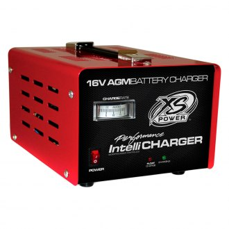 XS Power® - 16V AGM Battery Charger