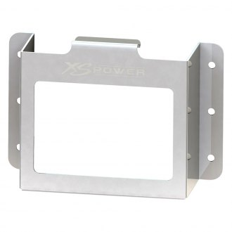 XS Power® - Side Mount Battery Box for S680