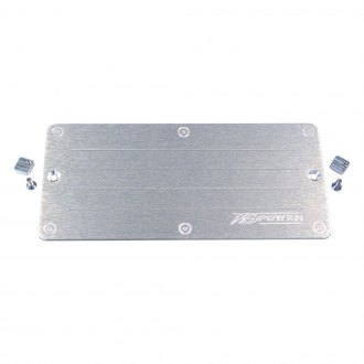 XS Power® - 3400 Billet Aluminum Cover Plate