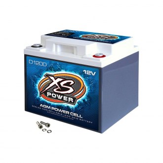 XS Power® - 12V D-Series AGM Battery