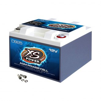XS Power® - D-Series AGM Battery