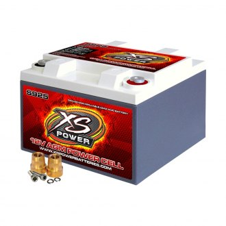 XS Power® - 12V S-Series AGM Battery