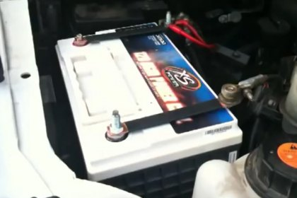 XS Power® - Battery Installation