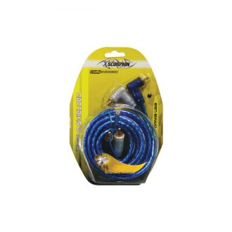 Xscorpion® - Triple Shielded RCA Cable