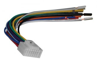 Xscorpion® - Wiring Harness