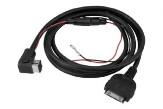 Xscorpion® - Pioneer Stereo Input To iPod Adapter Cable