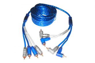 Xscorpion® - 17' Quad RCA Cable