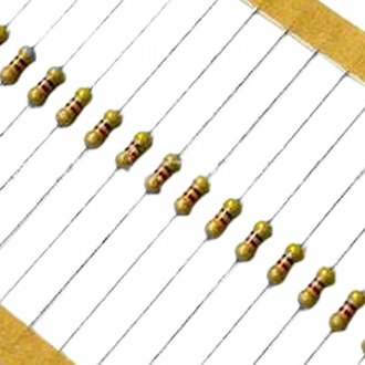 Xscorpion® - Resistors Pack