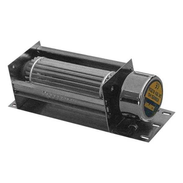 Cross Flow Fan : Xscorpion tf quot cross flow cooling fan