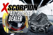 Xscorpion Authorized Dealer