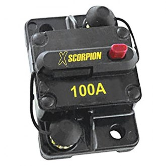 Xscorpion® - Circuit Breaker
