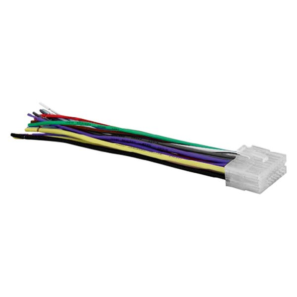 clarion wiring harness solidfonts clarion m3170 wiring harness diagram nilza net