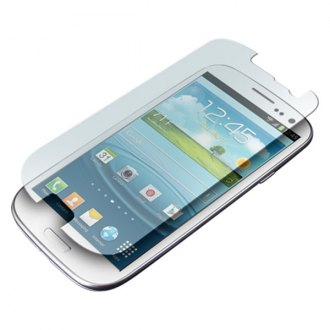 Xtreme Accessories® - Indestructible Screen Protector for Galaxy S5