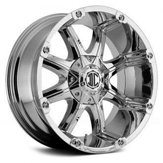 XTREME® - NX-3 Chrome