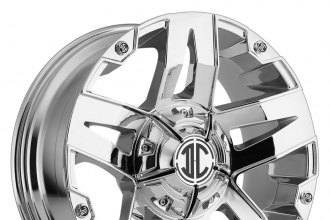 XTREME® - NX-5 Chrome