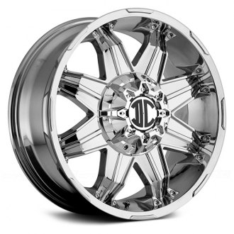 XTREME® - NX-7 Chrome