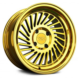 XXR® - 005 Gold Platinum