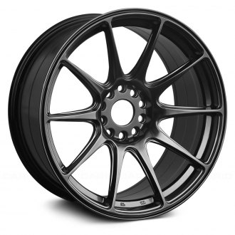 XXR® - 527 Chromium Black