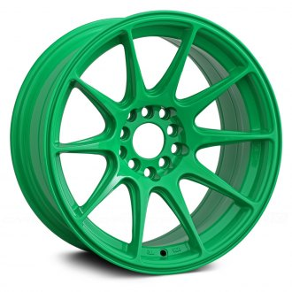 XXR® - 527 Gloss Green