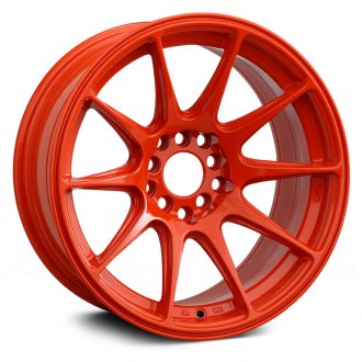 XXR® - 527 Gloss Red