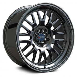 XXR® - 531 Black Platinum